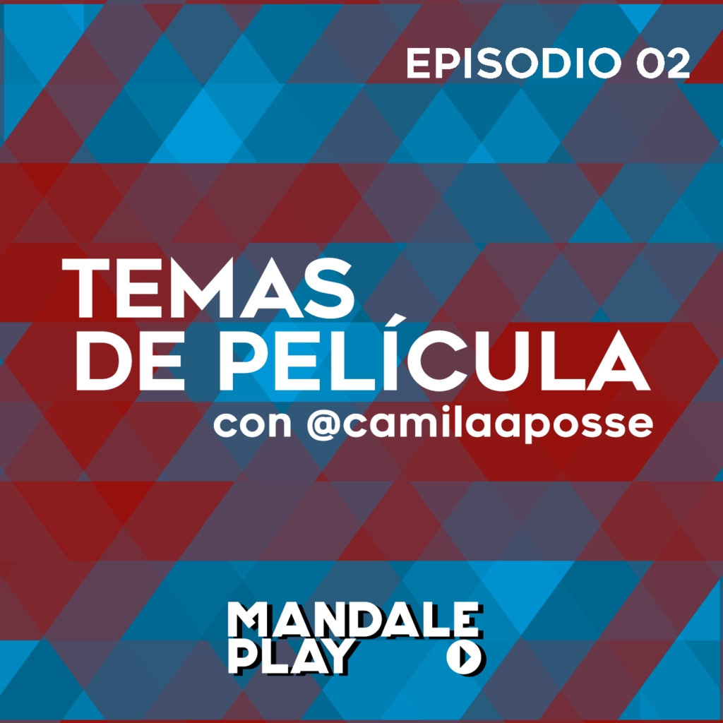 Mandale Play - Podcast
